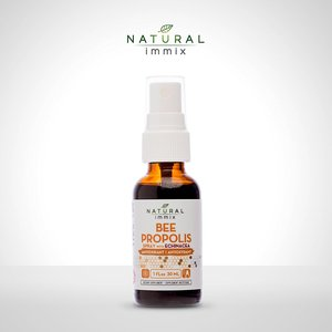 Natural immix - Bee Propolis Spray with Echinacea