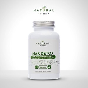 Natural immix - Max Detox