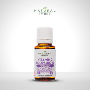 Natural immix - Vitamin D Drops